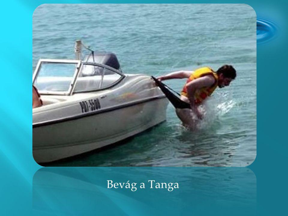 Bevág a Tanga