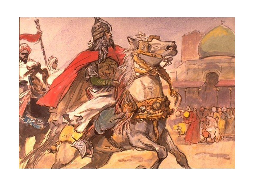 A kairói Citadella