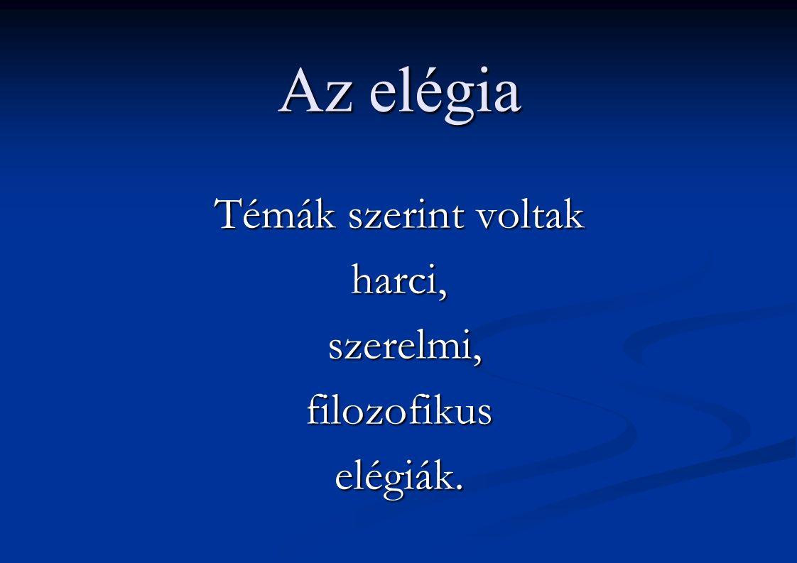 A himnusz Szárnyaló lendületű, nagy ívű lírai költemény, amelyet valamely eszme, elvont fogalom, természeti jelenség, személy, nemzet, ország stb.
