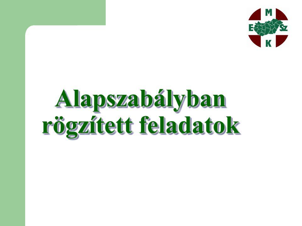 Aktív részvétel a vizsgabizottságok munkájában Gyakorló csecsemő- és gyermekápoló – Budapest, 2015.