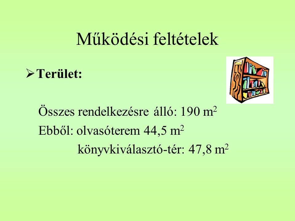 A nyilvánosság feltételei  Könyvtár/Fenntartó hitelesített Alapító okirata  Nyilatkozat az 1997. évi CXL tv. 54§-a (3) bekezdésének hatálya alá nem