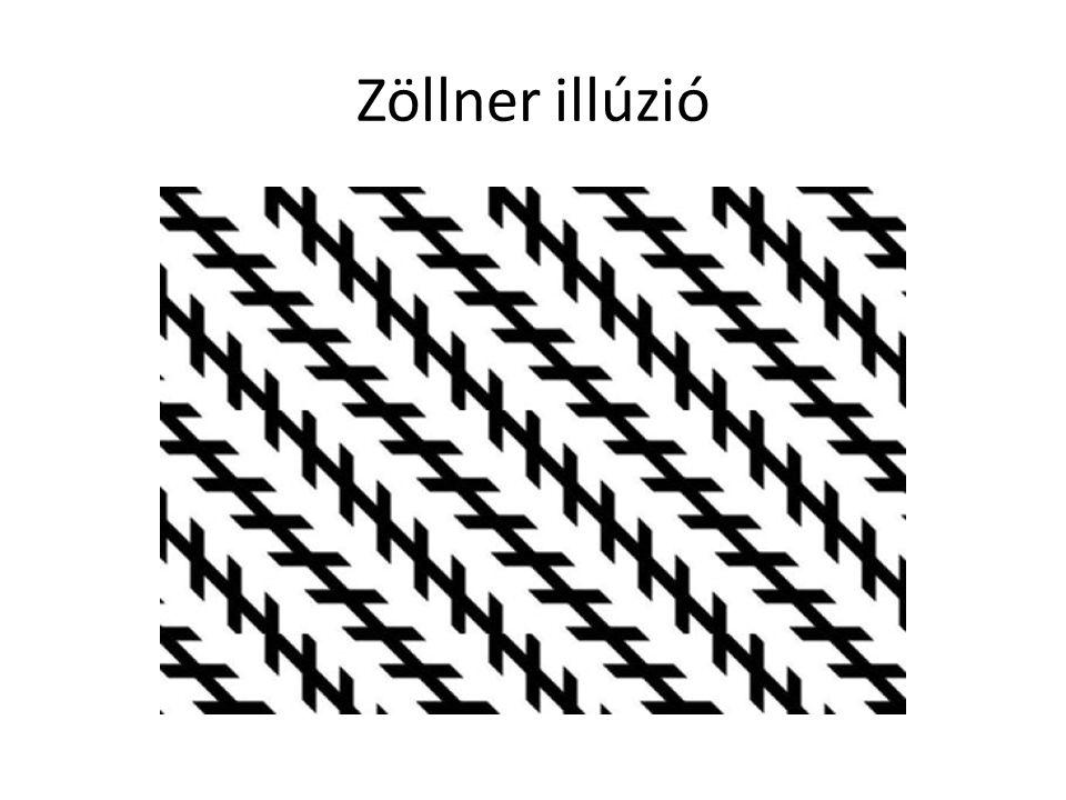 Zöllner illúzió