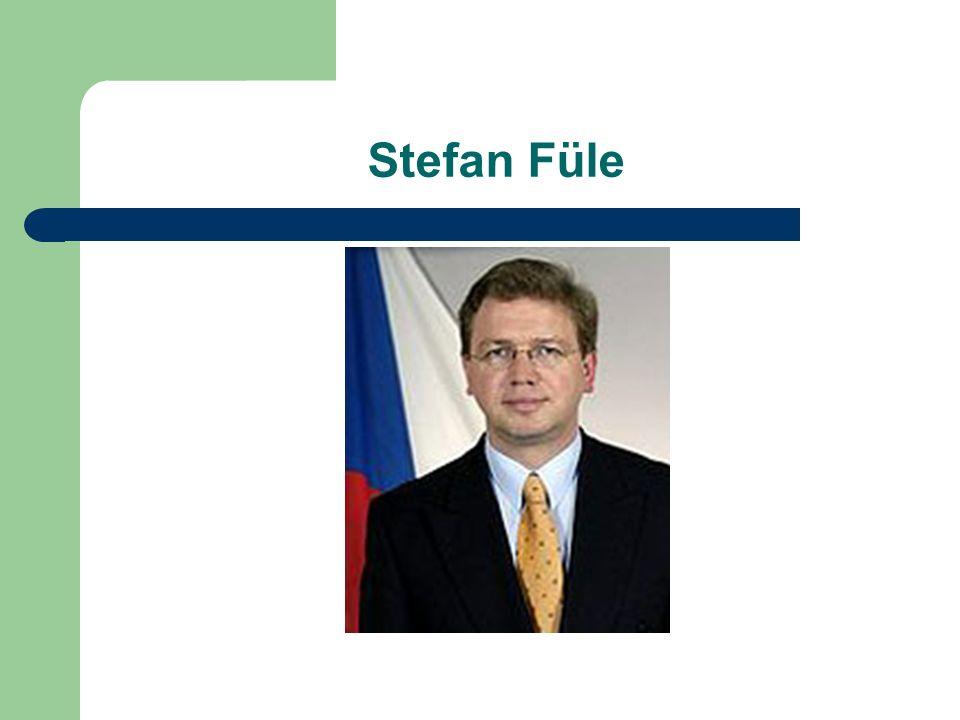 Stefan Füle