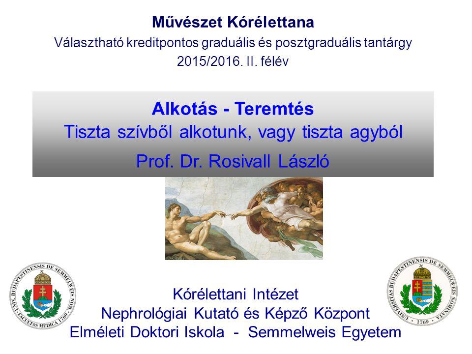 Hír Digital Trends, Kossuth Rádió A III.