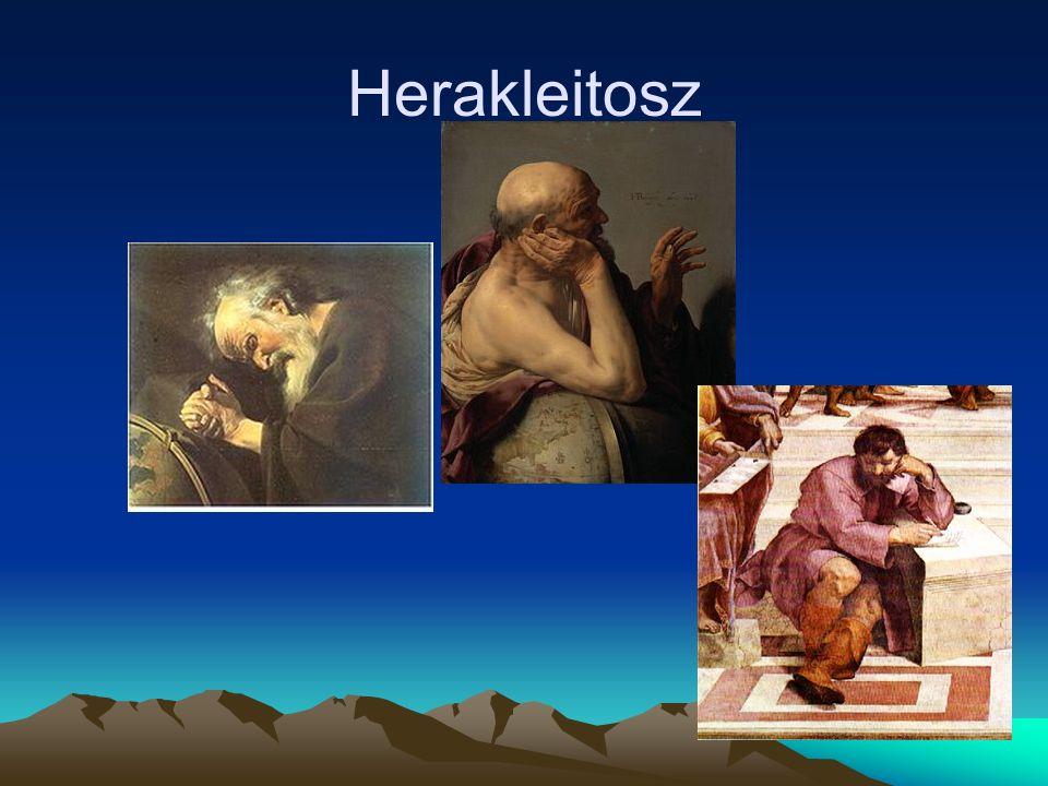 Herakleitosz