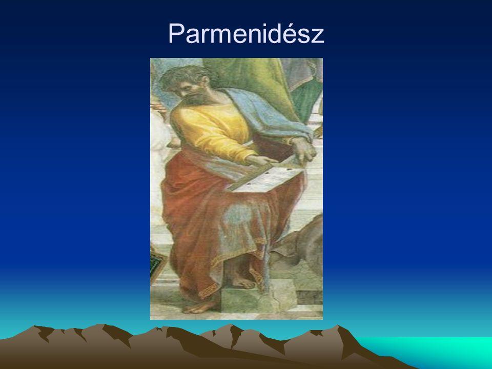 Parmenidész