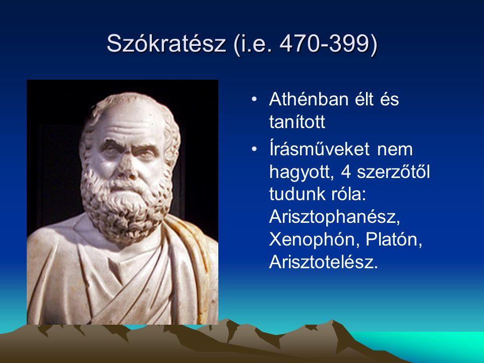 Szókratész (i.e.