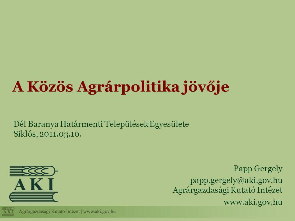 Dél Baranya Határmenti Települések Egyesülete Siklós, 2011.03.10.