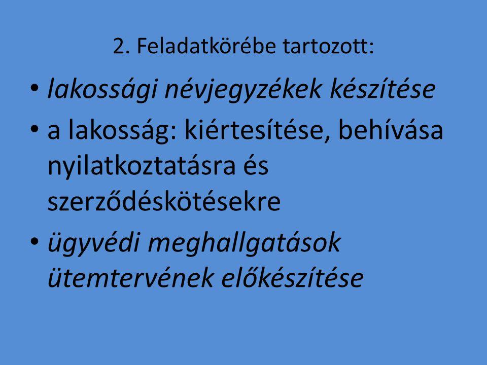 LAKOSSÁGI FÓRUM ÁLTALÁNOS TÁJÉKOZTATÁS LESZNEK LAKÁSOK .