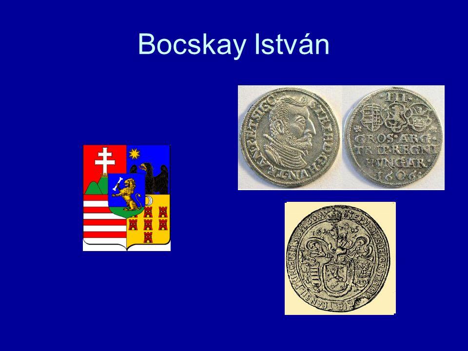 Bocskay István