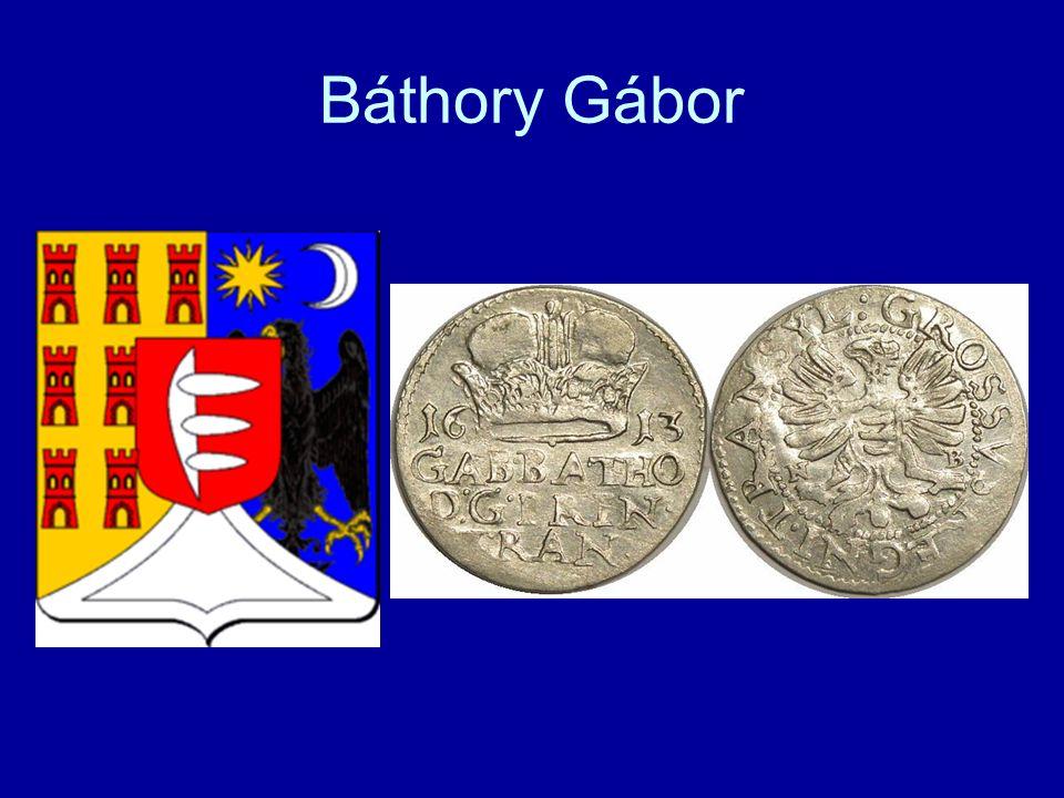 Báthory Gábor