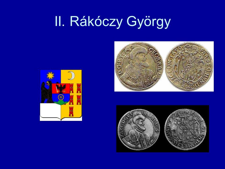 II. Rákóczy György