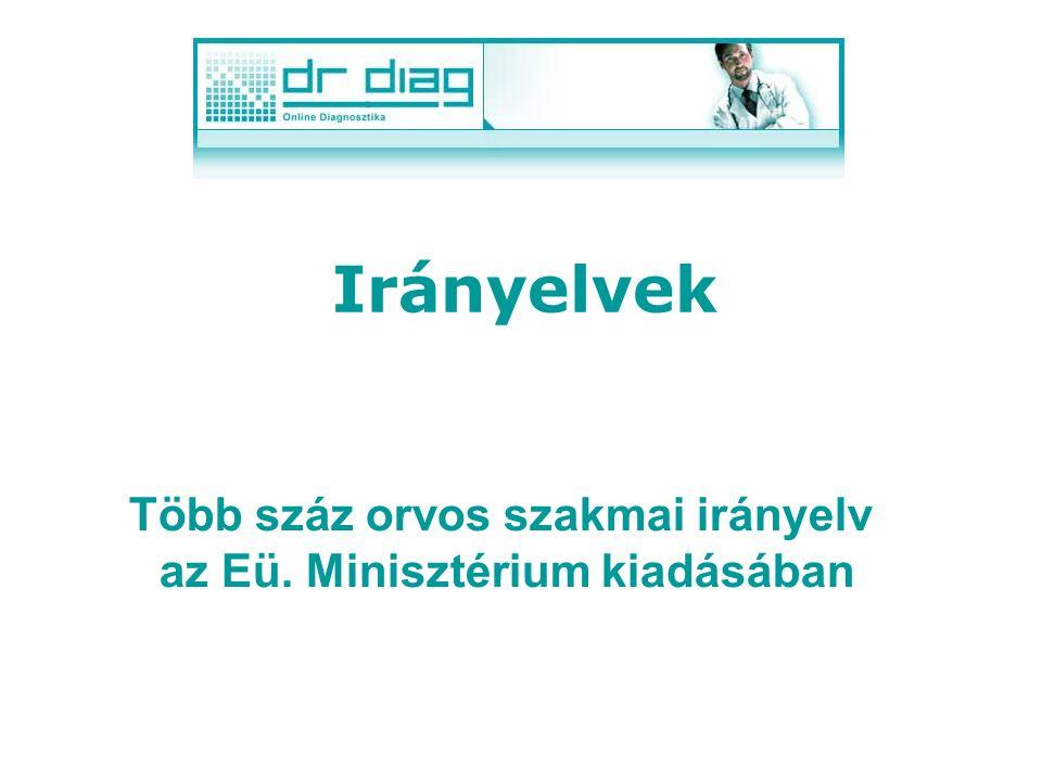 Gyógyszerfigyelő és értesítő Az Ön érdeklődésével egyező gyógyszerváltozások követése és jelzése havonta, email-ben.