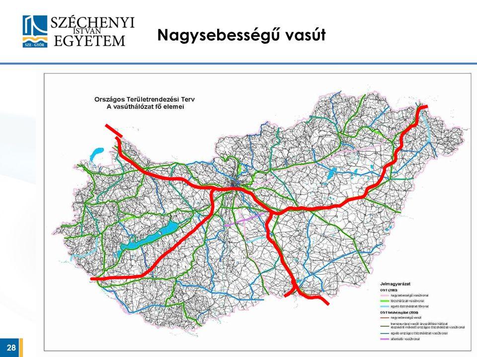 Nagysebességű vasút 2016. 09. 26. 28