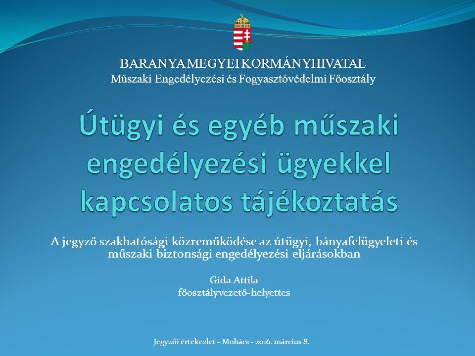 Jogszabályi háttér 2004.évi CXL. törvény (Ket.) 263/2006.