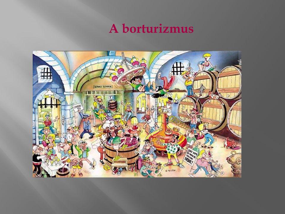 A borturizmus