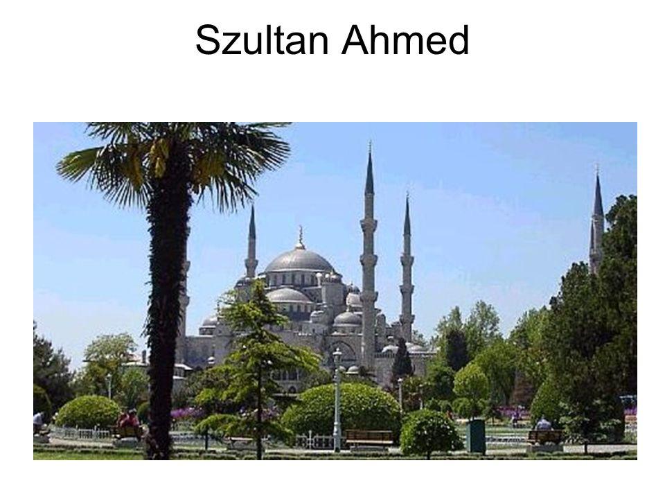Szultan Ahmed