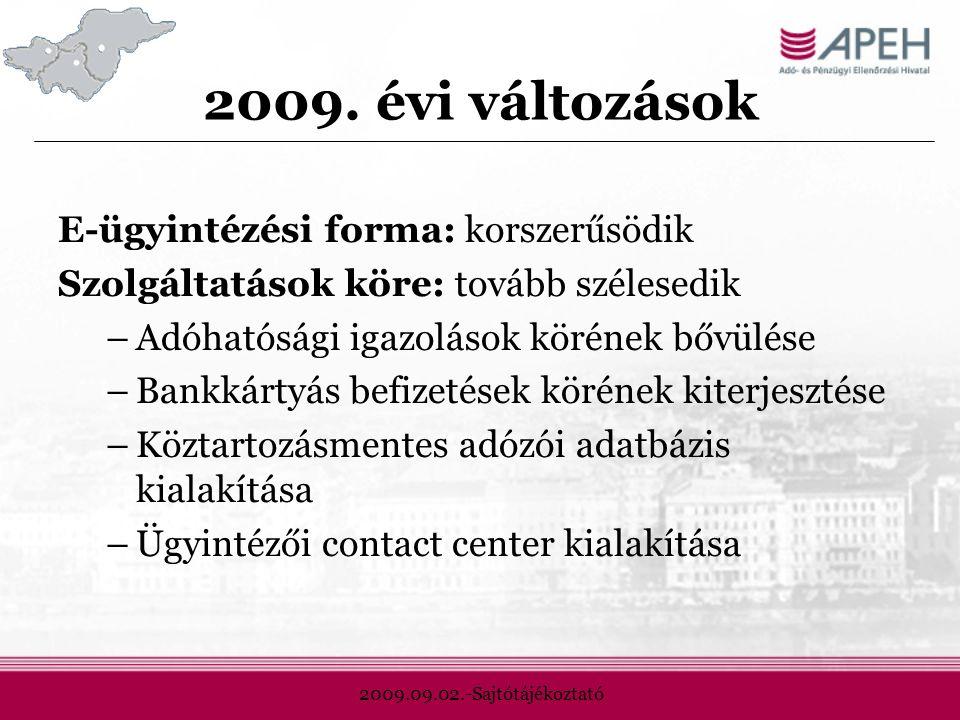 2009.09.02.-Sajtótájékoztató 2009.