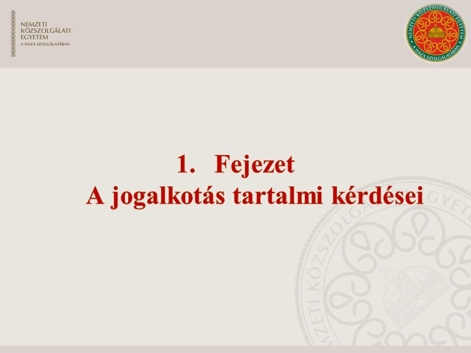 a magyar nyelv szabályainak megfelelő, világos, közérthető és ellentmondásmentes szövegezés normatartalom kijelentő mondat, egyes szám harmadik személy következetes fogalomhasználat rövid megjelölések megfelelő használata felsorolások elemei közötti kapcsolat egyértelmű kifejezése egyedi cím, utolsó szóhoz -ról, -ről rag hivatkozások helyes alkalmazása – rugalmas, merev hivatkozás A jogszabálytervezetek szövegezésének alapvető követelményei