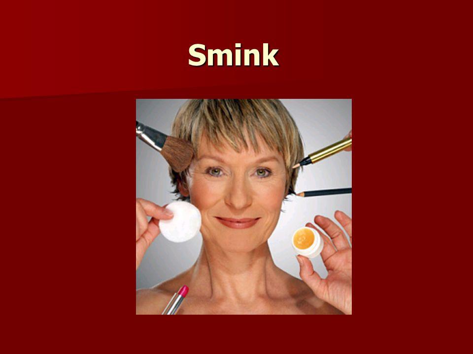 Smink