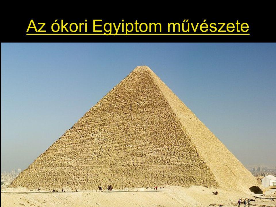monoteizmus (egyistenhit) kísérlete: az Amarna kor