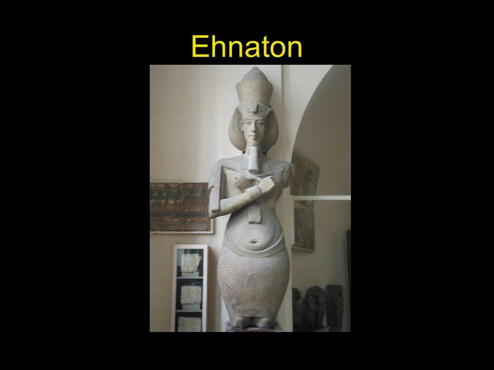 Ehnaton