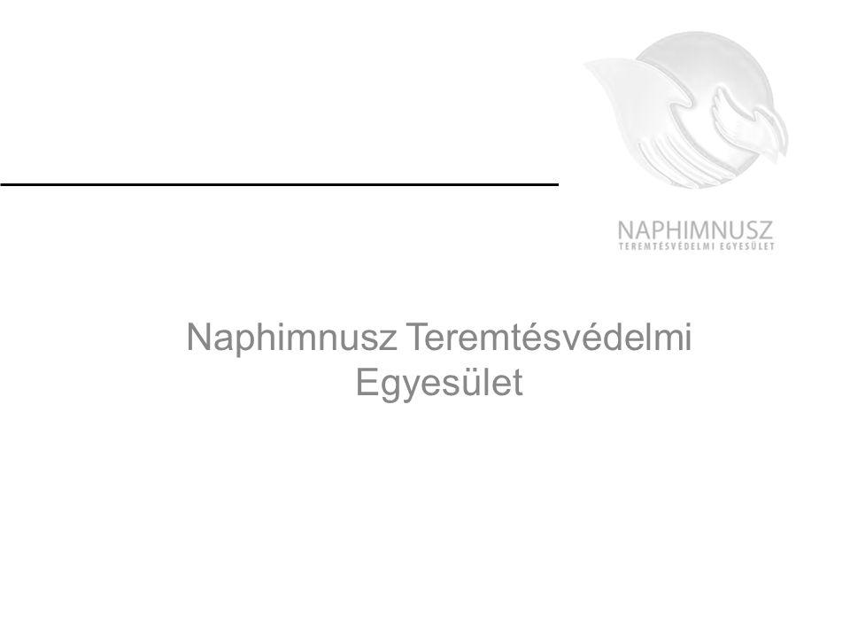 Naphimnusz Teremtésvédelmi Egyesület