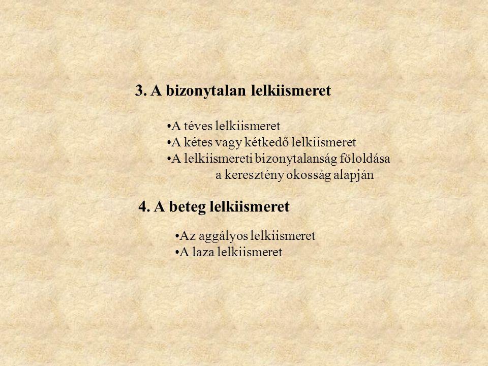 IV.Az erkölcsiség lényege és forrásai 1.