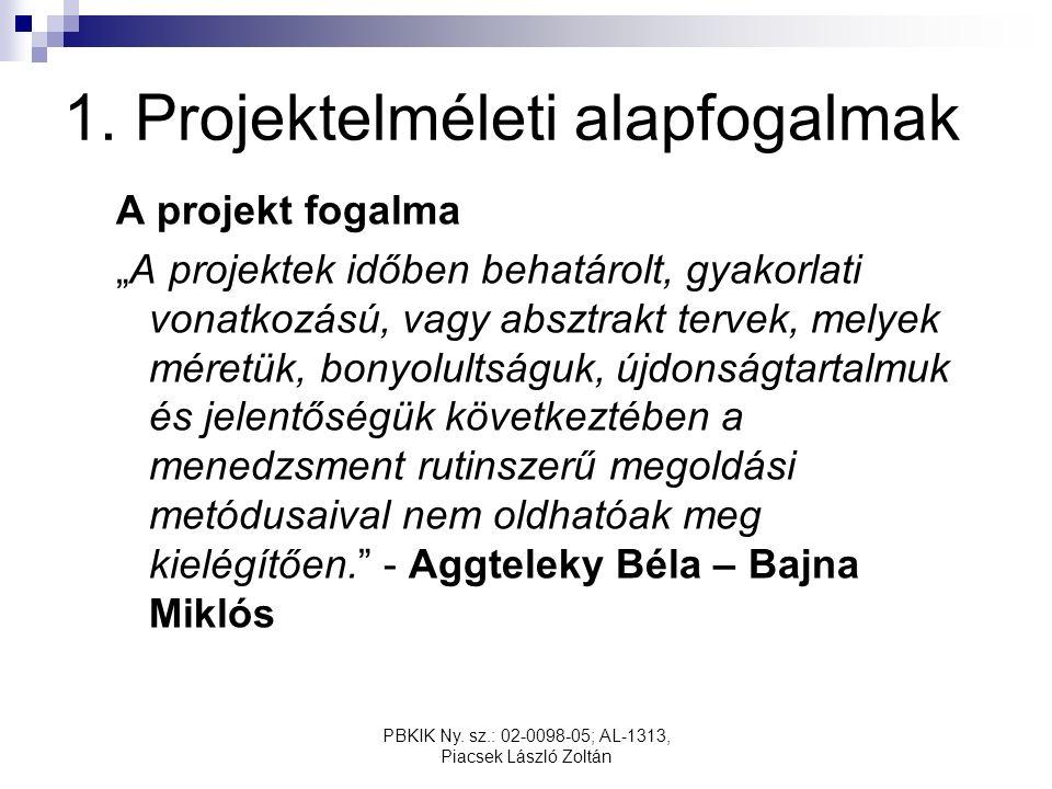 PBKIK Ny. sz.: 02-0098-05; AL-1313, Piacsek László Zoltán 1.