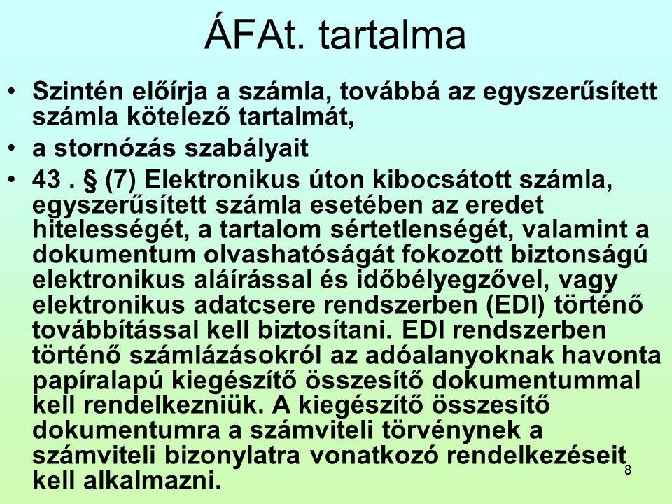8 ÁFAt.