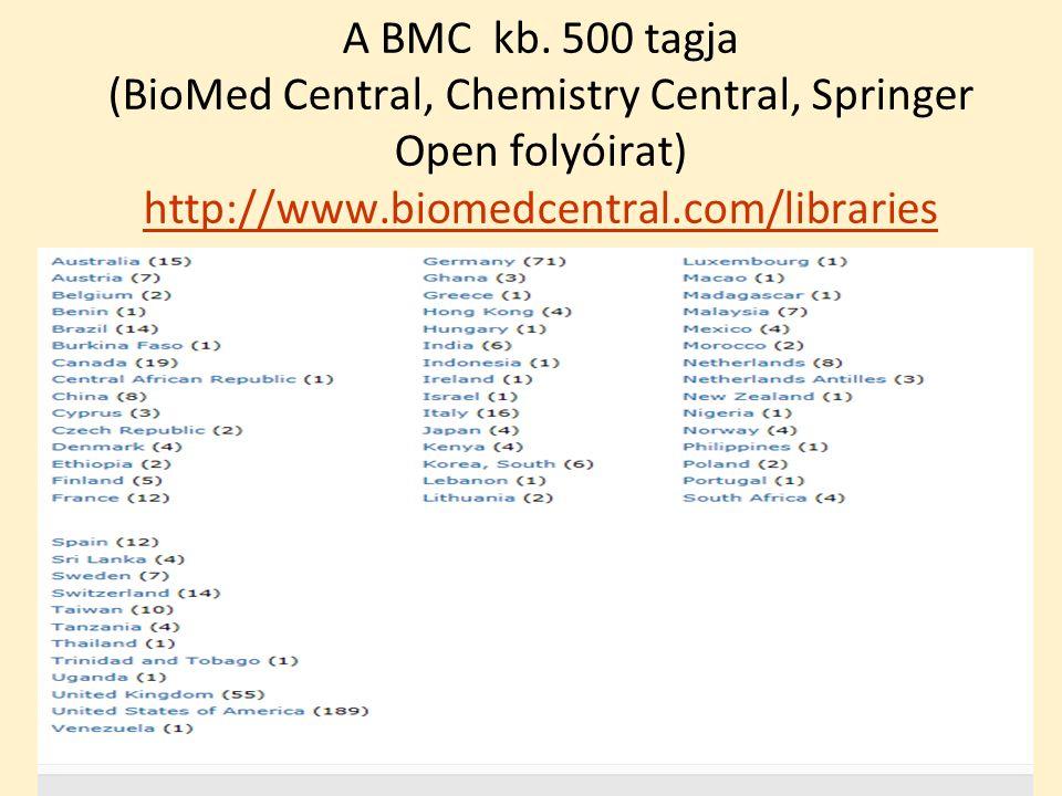 A BMC kb.