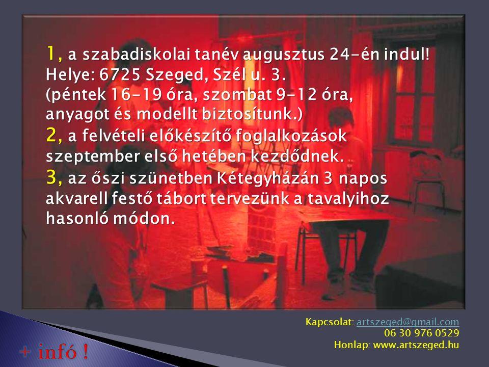 Lelkem /akril, 60x40 cm/