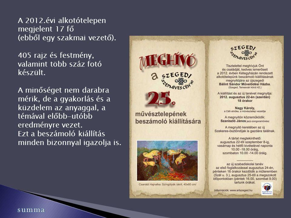 1, a szabadiskolai tanév augusztus 24-én indul.Helye: 6725 Szeged, Szél u.