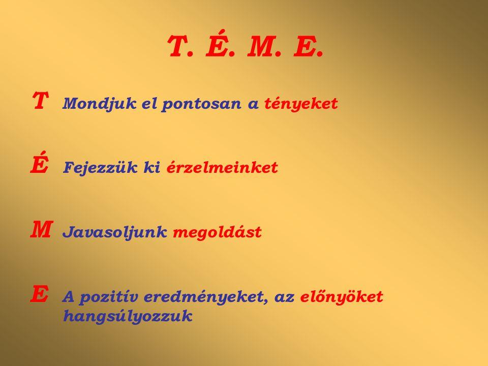 T.É. M. E.