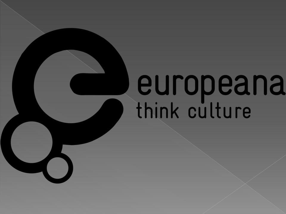  Európai Digitális könyvtár (EDK)-2008  Angol nyelven  Europeana iroda a Holland Nemzeti könyvtárban kapott helyet  Digitális dokumentumok leírásai Finanszírozás:  2009-ig a bizottság finanszírozta a projektet(1,3 millió E)  2009-2011-más tagországgal együtt (6,2 millió E)