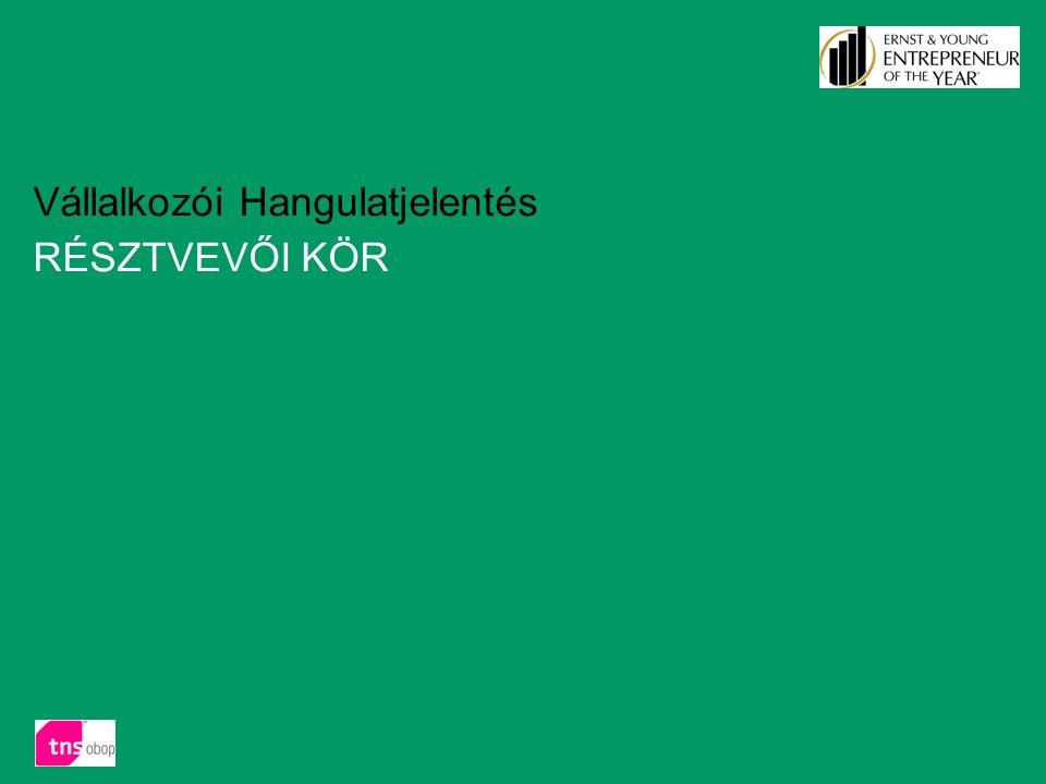 B2B 15 % of answers; N=61 Vállalkozói Hangulatjelentés – társadalmi és politikai környezet A vállalkozók véleménye az állami beavatkozásról a magyar gazdaságba  A felmérés résztvevői markáns véleményt osztanak az állami beavatkozásról az ország gazdaságában.