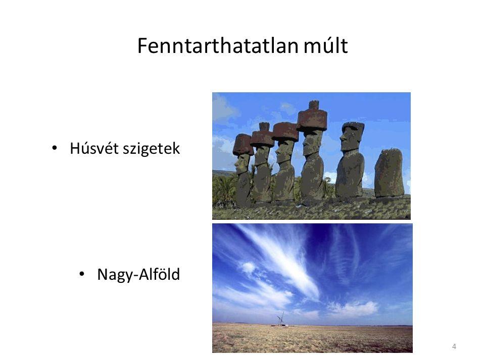 4 Fenntarthatatlan múlt Húsvét szigetek Nagy-Alföld