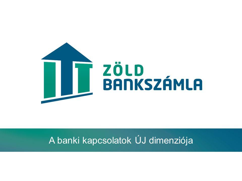 A banki kapcsolatok ÚJ dimenziója