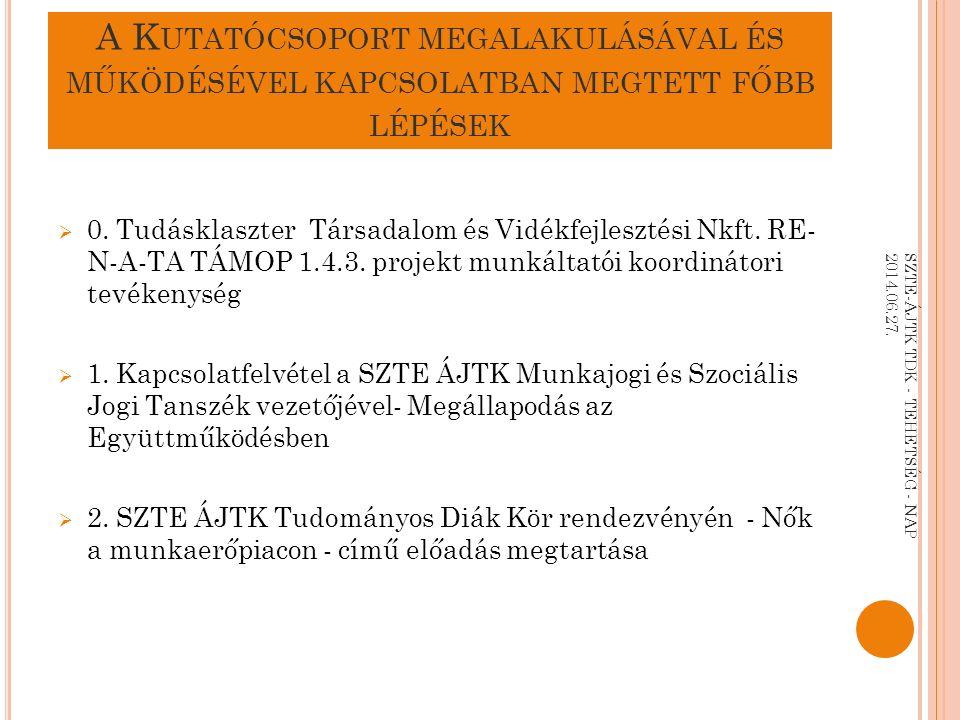 Állami szabályozó eszközök Munka Törvénykönyve 2012.