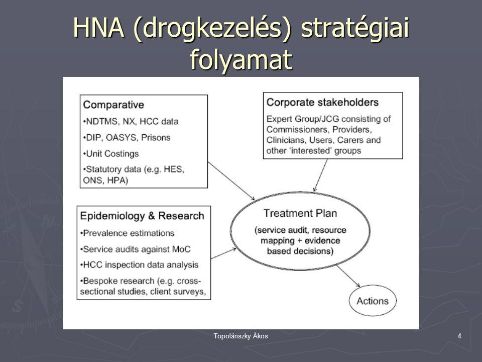 Topolánszky Ákos4 HNA (drogkezelés) stratégiai folyamat