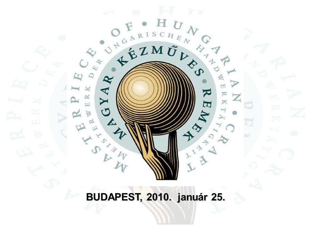 BUDAPEST, 2010. január 25.