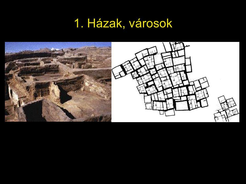 a/ Jerikó, Izrael, i. e. 6000 k.