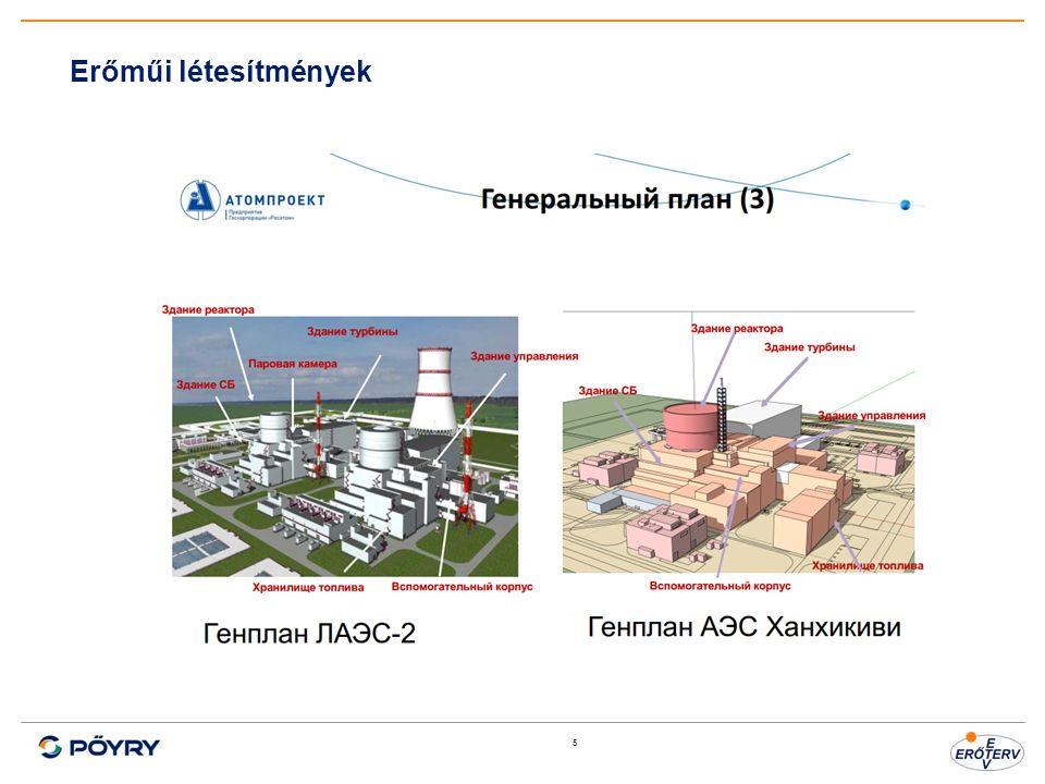 5 Erőműi létesítmények