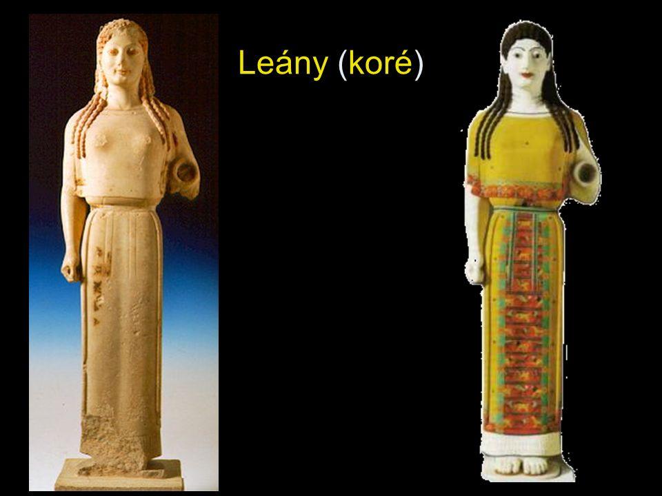 Leány (koré)