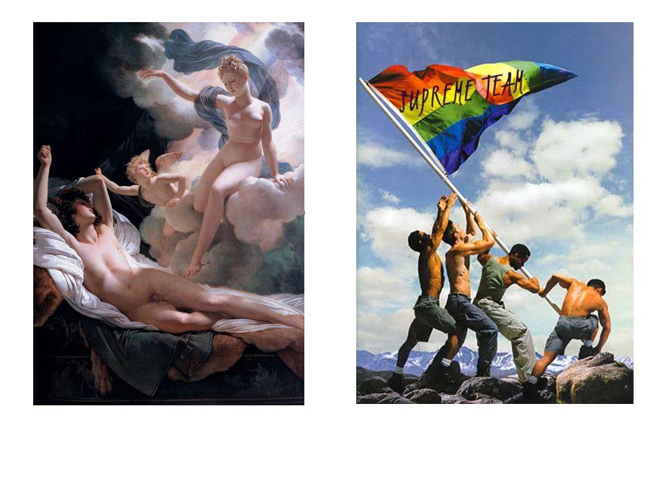 Pierre Guerin: Nárcisz, Morpheusz és Irisz (1811)Ed Freeman: Iwo Jima adaptáció (2005)