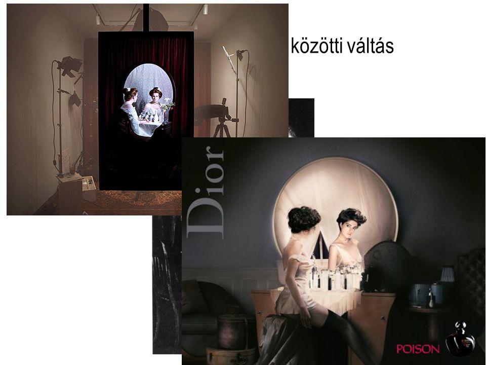 Anaglyph stereo szemüveg KÉT SZEM IZOLÁLT INGERLÉSE!!!.