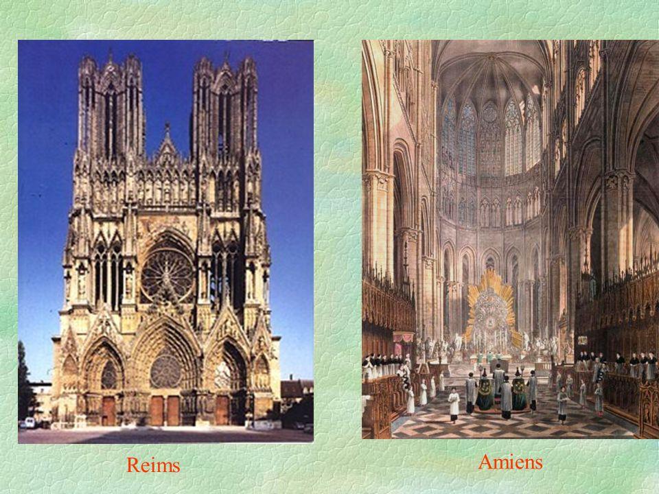 Reims Amiens