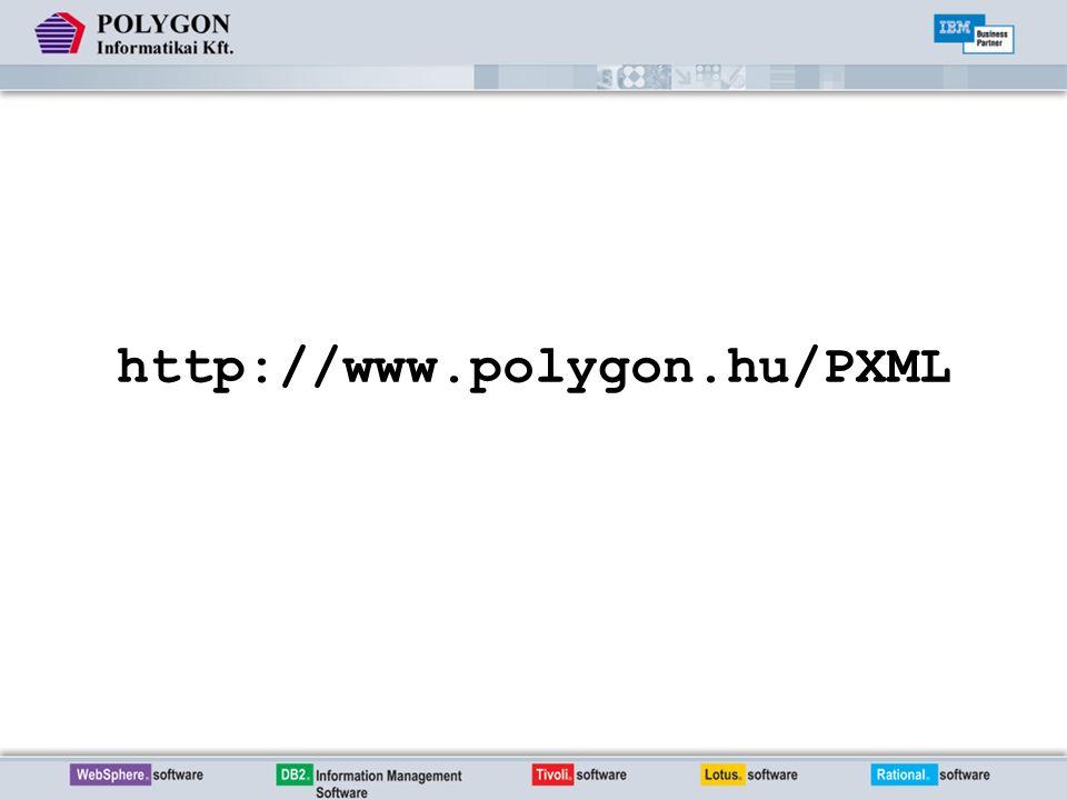 http://www.polygon.hu/PXML