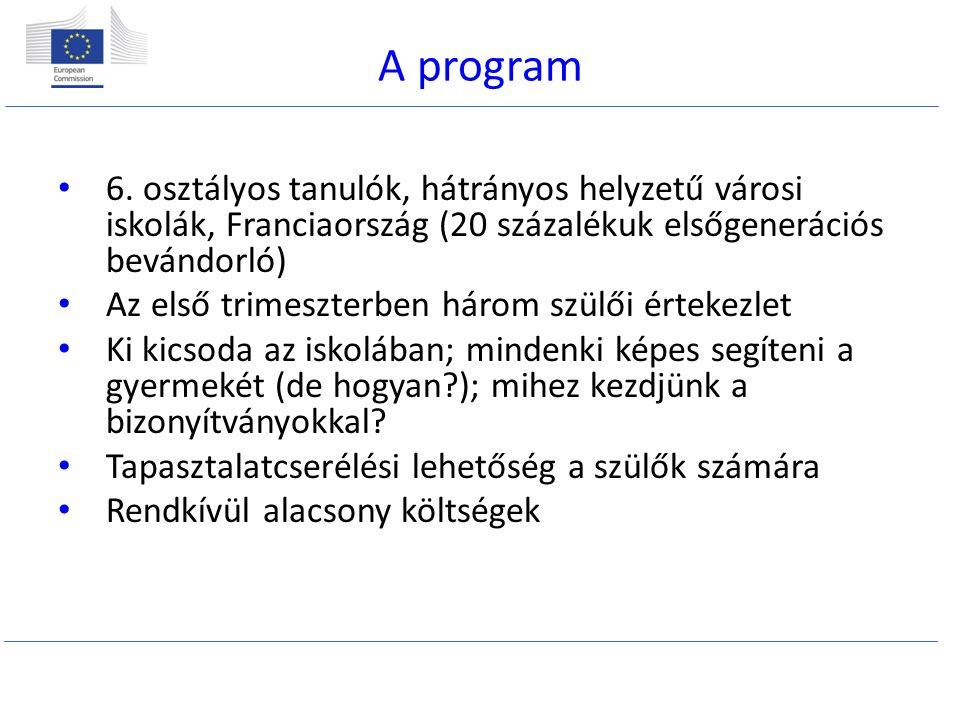 A program 6.