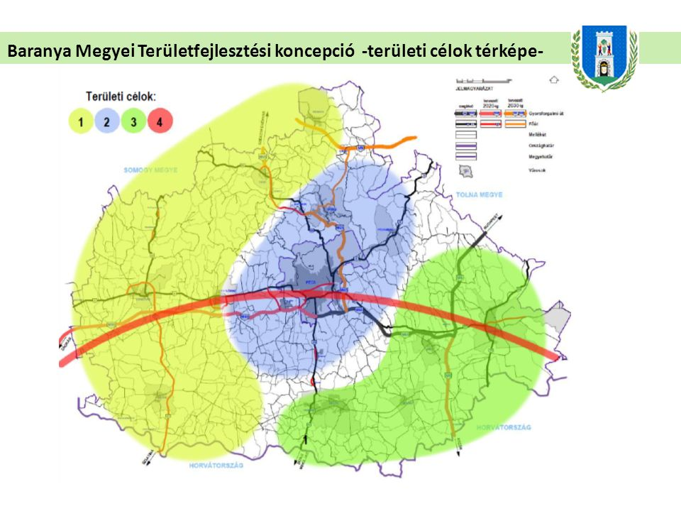 A Szigetvári kistérség koncepcionális célrendszere Fenntartható Szigetvári kistérség 2030-ra a Szigetvári járás mind környezeti, mind társadalmi, mind pedig gazdasági értelemben megfelel a fenntarthatóság feltételeinek – a központi településen és a kis falvakban egyaránt.